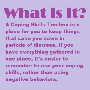 Coping Toolbox by summerofrecovery 2